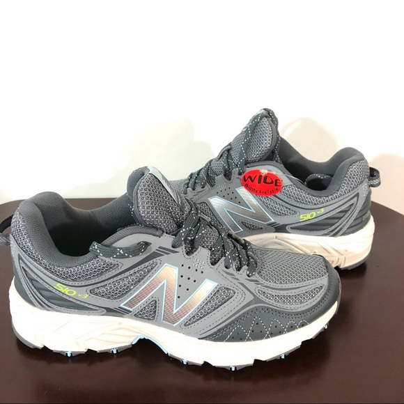 398836f47067 New Balance 510 v3 Trail Running Shoe Size 7.5. M 5b4d538f5c4452db51aef181